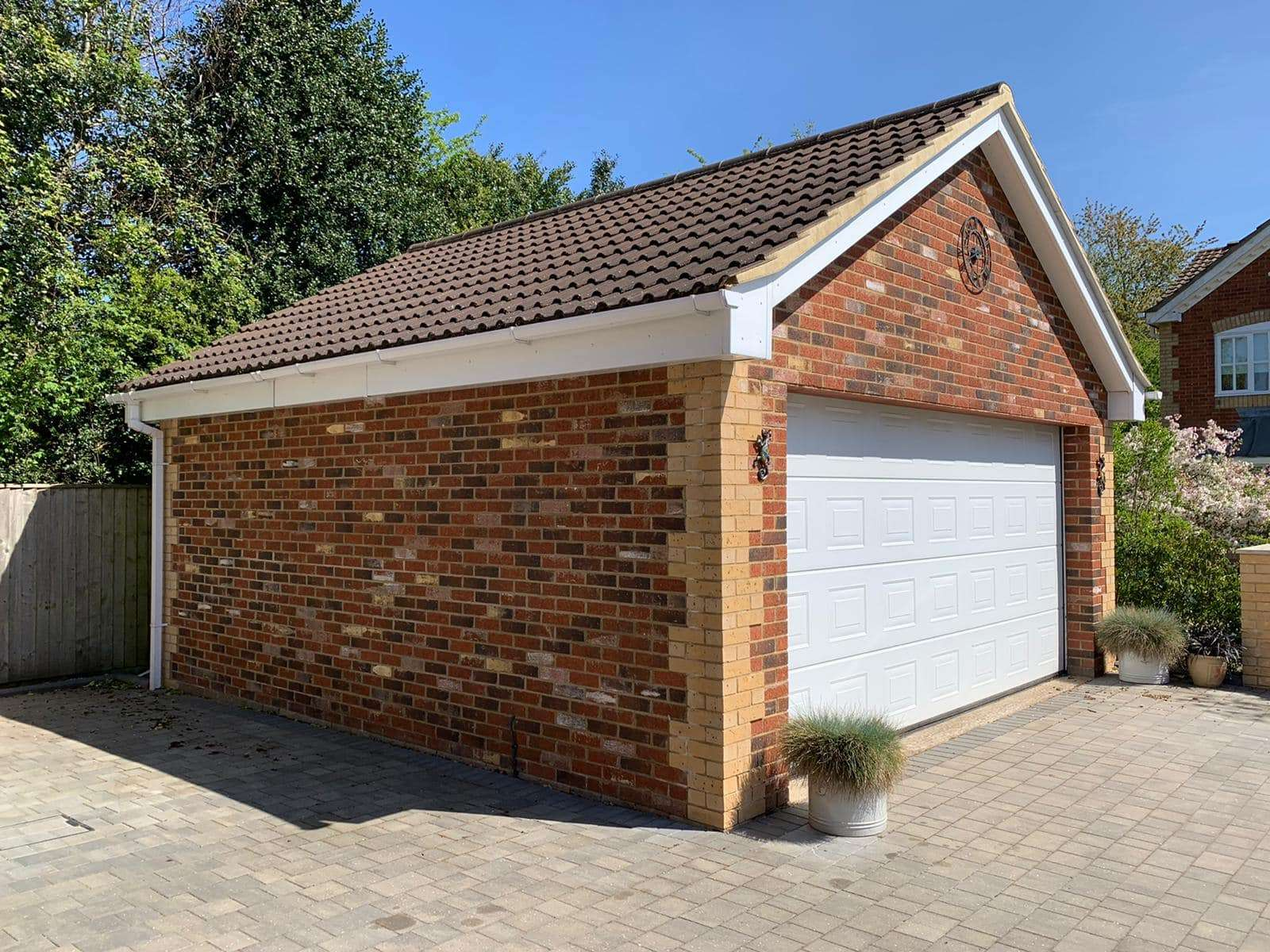 Garage Builders- Fresh Approach