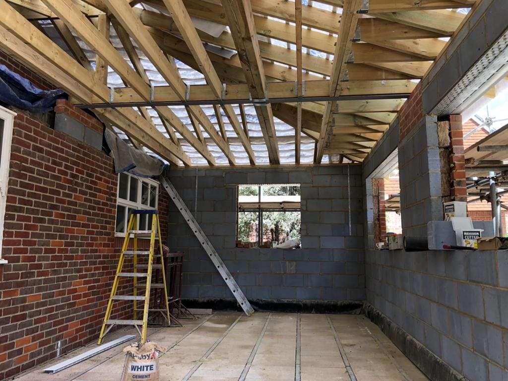 Professional local builders