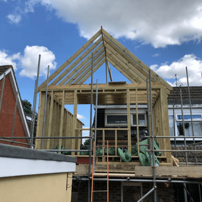 Extension builders high wycombe