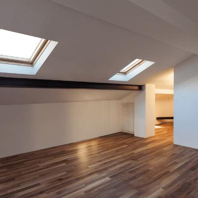 Loft conversion high wycombe