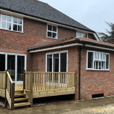 Professional builders high wycombe